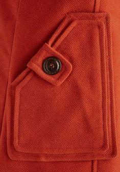Rhonda's Creative Life: Monday Morning Inspiration - Accessories of Women Retro Vintage, Vintage Coat, Modern Retro, African Wear Styles For Men, African Dresses Men, Nigerian Men Fashion, African Men Fashion, Sewing Pockets, Mode Inspiration