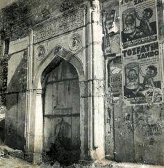 Mehmet Emin Ağa Çeşmesi, Fatih