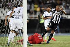 """BotafogoDePrimeira: Análise: Bota flerta com o ataque, mas formação """"s..."""