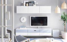 Woonkamer inrichten - IKEA