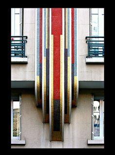 Art deco - Paris