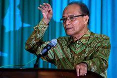 Syafi'i Maarif Usulkan Syarat Tambahan untuk Calon Menteri