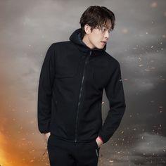 Kim Woo Bin, Kimono, Athletic, Actors, Jackets, Video, Dramas, Instagram, Amazing