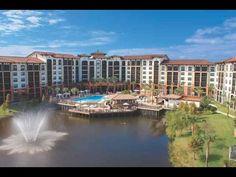 Your Two-Minute Tour - Sheraton Vistana Villages - Orlando, Florida