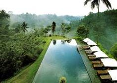 Fave place: Bali & the Alila Ubud -- Somewhere I will always want to go back to