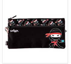 Large hold all pencil case