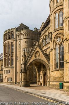 University of Aberystwyth Old College – Aberystwyth, Wales - Atlas Obscura Places To Travel, Places To Go, Travel Destinations, Bangor University, Harry Potter Places, Aberystwyth, Miles To Go, North Wales, Cheap Travel