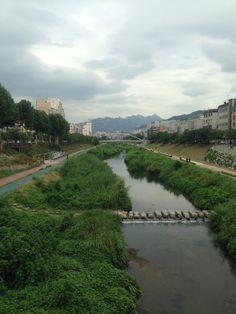 Jeungsan 3 bridge