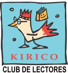 http://www.clubkirico.com/lecturas-para-vacaciones-a-la-carta    Lecturas para vacaciones, a la carta