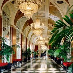 Maria Is My Name: Where to Stay in New York City--The Waldorf Astoria Hotel Luxury Weekend