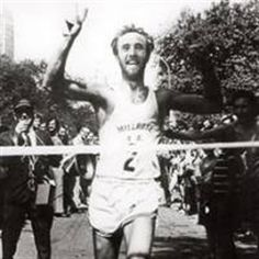 On September 13, 1970, the first New York City Marathon is held in Central Park, with 55 finishers. Fireman Gary Muhrcke wins.