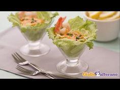 Cocktail di Gamberetti, la ricetta di Giallozafferano - YouTube