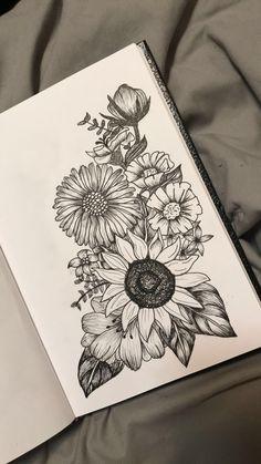 As flores heeeeeeeee