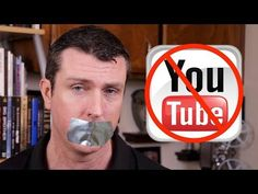 YouTube Censored Me AGAIN - Deleted My Video - And You Won't Believe Which One! - YouTube