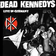 DEAD KENNEDYS Live In Germany '82