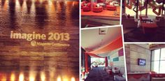 Overview of Magento Imagine 2013 – Las Vegas - Bond Media The Office, Things To Think About, Las Vegas, Blogging, Last Vegas