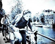 El empleo de la bicicleta en tiempo libre o como transporte, es un medio para contribuir a la recreación, necesaria para desarrollar el potencial humano.