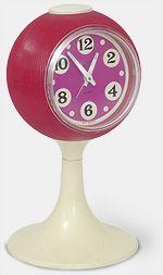 Vintage retro clock