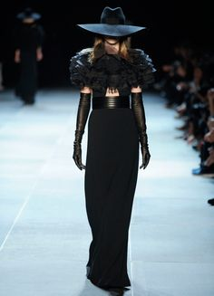 Saint Laurent Paris 2013SS WOMENS  YSL ♥