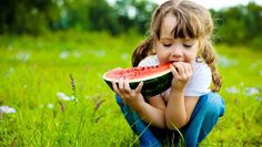 Parents share their tips for helping kids enjoy real food.