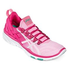 6a7ccc1c87fc ASICS® GEL-FIT Sana™ Womens Training Shoes found at  JCPenney Womens  Training