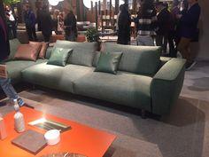 Sofa - Milano iSaloni