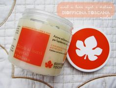 misshaul: [Recensione] Biofficina Toscana - Scrub ai burri vegetali e melissa