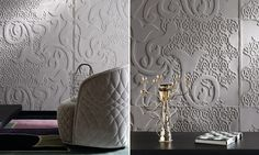 Elitis, wallcovering L'original