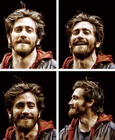 Shut up and gimme Jake Gyllenhaal