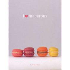 read the macarons~