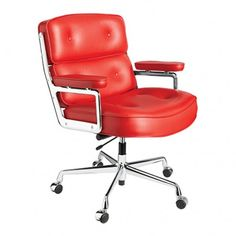 Eames ES104 Lobby Chair