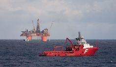 Oil price fall still prompting North Sea job cuts