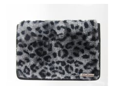 Leopard Fur iPad Mini Cases with Straps by FabTabStrap on Etsy, $24.99 thick beautiful fur. You will not find anywhere else.