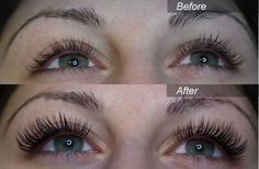 c6bd1e3fa68 Xtreme Lash | Victoria Lash Extensions | Not my work, but an example of what