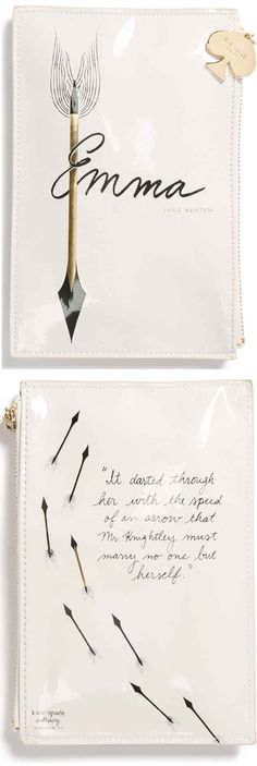 Welcome to The Perfect Pouch for Tucking Away Little Schemes (or just some innocent pencils)