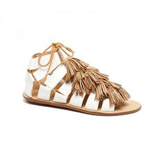 Spring's Chicest Shoe Trend   The Zoe Report