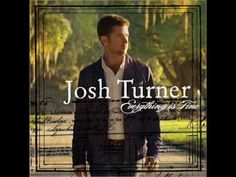 Josh Turner-Me and God (Lyrics) - YouTube