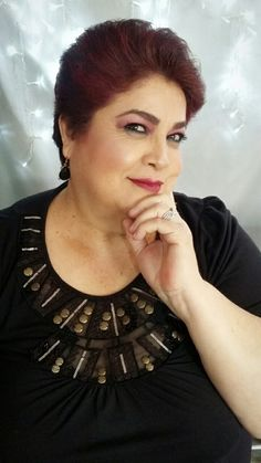Makeup mother day by Diana Olmos
