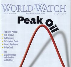 Have Concerns Over Peak Oil Peaked?  By Keith Kloor | March 29, 2013 9:39 am  It wasn't that long ago that peak oil was on everybody's minds. The basic scenario: Global energy demand would soon outstrip the world's oil supply. Some of the more feverish types believe this will lead to a civilizational breakdown and a post-apocalyptic Mad Max landscape.