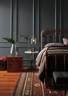 Fall Paint Trends 2016 | domino