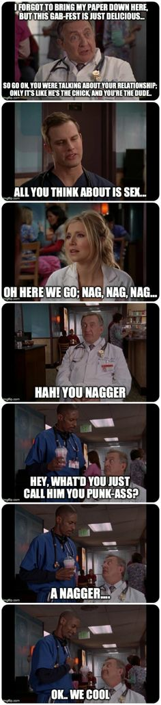 "Hahahah ""nagger"" it's funny every time lol"