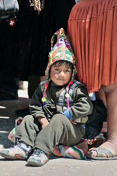 Bolivia. Sucre. La ternura de un niño. Explore 26 de febrero de 2014 | Flickr: Intercambio de fotos