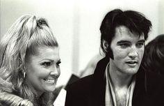 Press Conference July 26,1969 At the International Hotel in Las Vegas, Neva | Flickr - Photo Sharing!