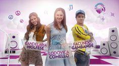 Facundo Gambandé / Candelaria Molfese /Lodovica Comello