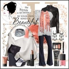 Be Your Own Kind of Beautiful~Daytime Style, created by nancy-ellyn on Polyvore