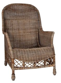 camden lounge chair, greige