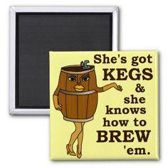Funny Beer Brewer