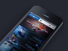 Sport-Invest mobile
