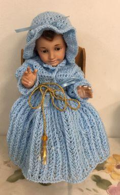 19 Mejores Imágenes De Vestidos Noño Dios En 2019 Niño