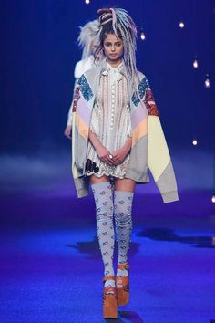 Marc Jacobs - Spring 2017 Ready-to-Wear